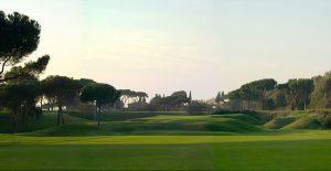 campi da golf a roma circolo acquasanta